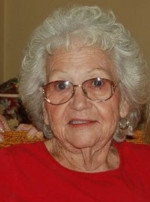 image of my wonderful Mother, Pearl Davidson